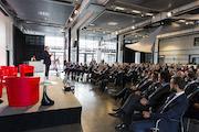 150 Entscheider aus allen Bereichen der Verwaltung sowie Vertreter aus Politik und Wissenschaft erwartet MACH zum 17. Führungskräfteforum Innovatives Management.