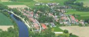 An der Smart-Grid-Installation in Wertachau, einem Ortsteil der Stadt Schwabmünchen, sind mehr als 100 Haushalte beteiligt.