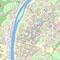Eine Fülle an Daten bietet das neue Geoportal der Stadt Trier.