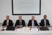 Thüga-Vorstand sieht Chancen in der Digitalisierung der Energiewirtschaft.