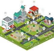 Städte werden auch hierzulande immer smarter.
