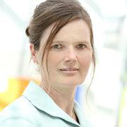 Barbara Rehr, Leiterin der Stabstelle Digitalisierung an der Technischen Hochschule Ingolstadt und Sprecherin des PRIMUSS-Verbundes.