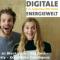 Digitale Energiewelt: Veranstaltung zu den Digitalisierungstrends Blockchain, Künstliche Intelligenz, Cybersecurity, Big Data.