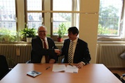 Der Landesverband Lippe führt ein neues Finanzwesen ein.