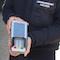 Mit solch einem EC-Cash-Gerät können Aachens Sicherheits- und Ordnungsdienste Verwarngelder jetzt direkt vor Ort kassieren.