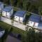 Im Herner Stadtteil Sodingen entstehen sieben Modellhäuser mit Eigenversorgung aus regenerativer Energie.
