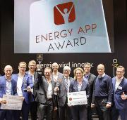 Energy App Award war gestern, heute heißt es Mitmachen beim Digital Energy Award.