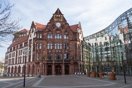 Dortmund soll ein Konzept zur Open-Data-Einführung erarbeiten.