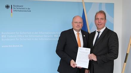 Das Bundesamt für Sicherheit in der Informationstechnik (BSI) und Rheinland-Pfalz wollen zugunsten der Cyber-Sicherheit enger zusammenarbeiten.