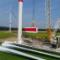 Am Windpark Gütersloh können sich die Bürger nicht nur per Sparbrief beteiligen, sie werden außerdem direkt aus den drei Windrädern mit Ökostrom beliefert.