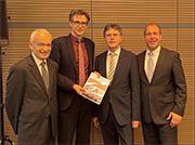 Das Bundesministerium des Innern, Bremen, Nordrhein-Westfalen und Rheinland-Pfalz kooperieren für die XRechnung.