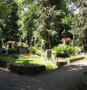 In Hannover ist das Friedhofswesen für die digitale Zukunft gerüstet.