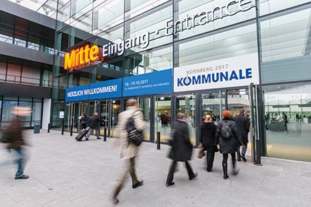 Auch 2017 wird es viele Fachbesucher nach Nürnberg ziehen.