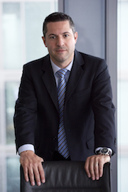 Juan Perea Rodríguez ist der neue Head of Public Sector Central Europe bei Fujitsu.