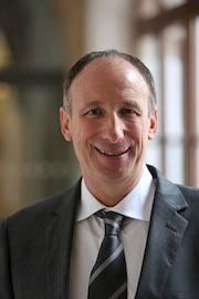 Thomas Bönig wurde zum IT-Referenten der Stadt München gewählt.