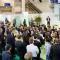 Energy-Transition-Forum auf der E-world energy & water 2017.