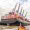 Elektronische Schiffsdokumente sollen zum Bürokratieabbau beitragen.