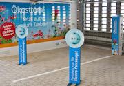 Ladestation der Stadtwerke Bochum: Operative Betriebsführung des Ladesäulen-Parks übernimmt Trianel.