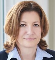 """Dr. Susanna Zapreva: """"Die Rolle der Energieversorger wird durch die Digitalisierung infrage gestellt."""""""