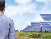 Dezentrale Energieprojekte verändern Landschafts- und Stadtbilder. Eine frühzeitige Bürgerbeteiligung ist deshalb unabdingbar.