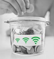 Den Weg zur Gigabit-Gesellschaft unterstützt die Investitionsbank Schleswig-Holstein (IB.SH) nicht nur mit einem Förderdarlehen.