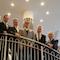 Neu gewählt: Der Vitako-Vorstand 2017.