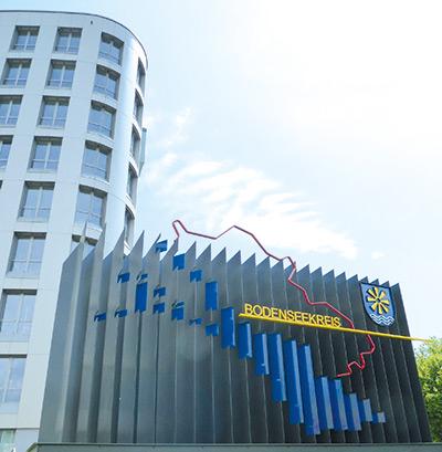 Bodenseekreis: Flexibler arbeiten mit mobiler IT.