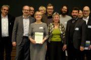 Neustadt in Holstein: Auszeichnung für Stadtwerke-Neubau.