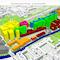 Mit dem virtualcityPlanner steht Stadtplanern ein vielseitiges Softwaretool zur Verfügung.
