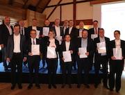 In Thüringen arbeiten 15 Stadtwerke und Regionalversorger jetzt in einem Energieeffizienz-Netzwerk zusammen.