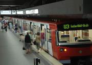 In Nürnberg kann an mehreren U-Bahnhaltestellen jetzt via BayernWLAN kostenlos im Internet gesurft werden.