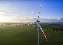 Zum Jahresende hat eno energy mehrere Windparks mit einer Gesamtleistung von rund 80 Megawatt an institutionelle Investoren verkauft.