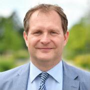 Jens Kerstan, Senator für Umwelt und Energie der Freien und Hansestadt Hamburg