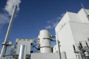 Die thermische Abfallverwertungsanlage von Energy from Waste im Hannoveraner Stadtteil Lahe liefert künftig grüne Wärme für das Fernwärmenetz von enercity.