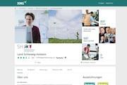 Schleswig-Holstein präsentiert sich als Arbeitgeber beim Social-Media-Netzwerk Xing.