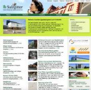 Rund 15,7 Millionen Seitenaufrufe verzeichnete die Website der Stadt Salzgitter im Jahr 2017.
