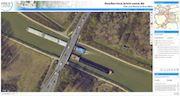Nicht nur für den Datteln-Hamm-Kanal hat der Kreis Unna jetzt neue Luftbilder veröffentlicht.