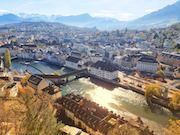 Luzern will digitale Strategie entwickeln.