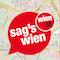 """Die """"Sag's Wien-App"""" erfreut sich bei den Bürgern großer Beliebheit."""