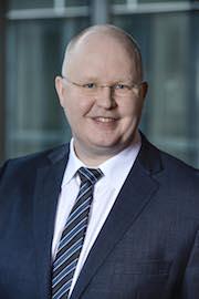 Carsten Maßloff ist Geschäftsführer des Bielefelder Software-Herstellers Ceyoniq Technology.
