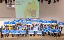 Insgesamt 27 Kommunen aus Baden-Württemberg erhielten eine Zertifizierung gemäß dem European Energy Award.