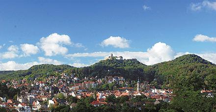 Thüringens Kommunen machen sich fit fürs E-Government.