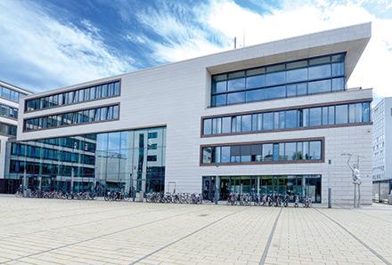 ekom21 und Gießen realisieren E-Rechnungsprojekt.