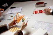 BIBB: Vorhandenes Wissen kann unter Zuhilfenahme der PICTURE-Bausteinkarten schnell und unkompliziert erhoben werden.