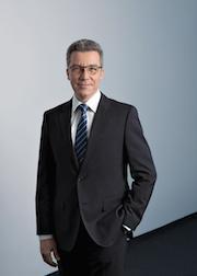 Dr. Stefan Hofschen, CEO der Bundesdruckerei