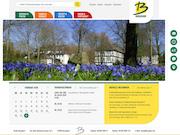 Die Stadt Burgdorf präsentiert ihren neuen Internet-Auftritt.