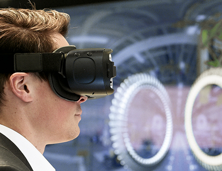 Acht Themenschwerpunkte geben den Besuchern auf der Hannover Messe Energy interessante Einblicke.