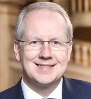 Stefan Schostok, Oberbürgermeister von Hannover