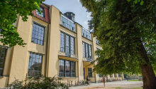 Bei der Bauhaus-Universität Weimar beschleunigt Tintri die virtuellen Workloads.