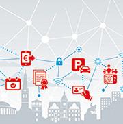 Die Stadt Düsseldorf baut ihre digitalen Serviceleistungen aus.
